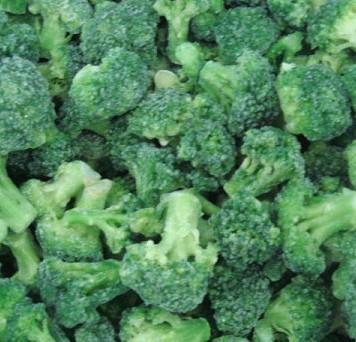IQF broccoli  1