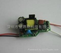 高PF值 LED调光电源 深圳恒源科技