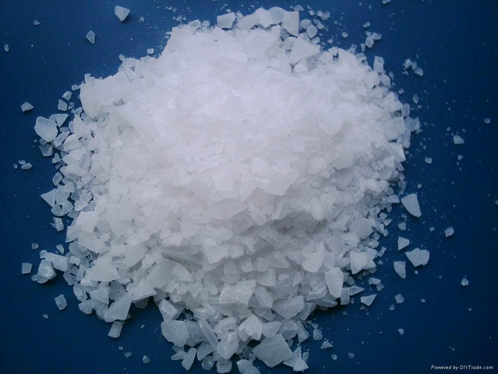Aluminium Sulphate 1