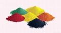 iron oxide  2