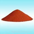 iron oxide  3