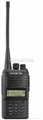Hiyunton H328 Walkie Talkies Handheld Portable Two way Radios