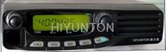 Hiyunton H980 Car Two-way Radio Walkie Talkie Mobile Radios