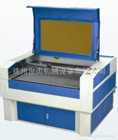 激光非金属雕刻机 1
