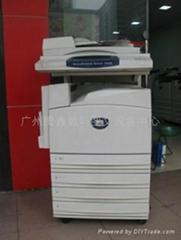 施樂二手彩色複印機DCC4300
