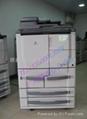 二手柯美920生产型高速黑白复印机 4