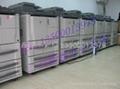 二手柯美920生产型高速黑白复印机 5