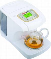 Fast heating water machine J10