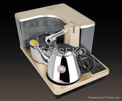 Water-storage tea&coffee maker K13