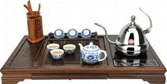 Multi-fuction Tea Tray E11