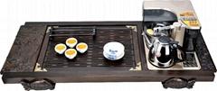 Multi-function Tea Tray F108