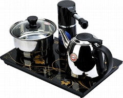 Electric Tea Maker electric cooker Induction cooker F8