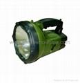 55W 3200LM Handheld HID Spotlight For Car&Ship