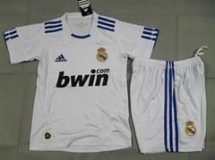 2012 children soccer jerseys/football jerseys/ sport jerseys