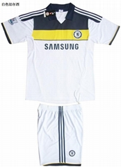 2012 new style men soccer jersey