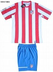 2012 new design men soccer jersey
