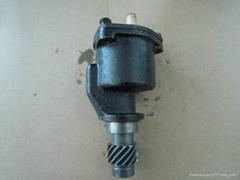 Auto vacuum pump