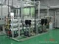 反渗透纯水机 1