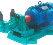 供应25×4-46三螺杆泵
