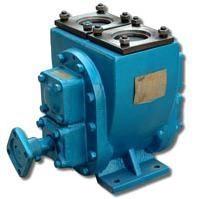 供应YHCB圆弧齿轮油泵