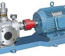 供应YCB-G保温圆弧泵