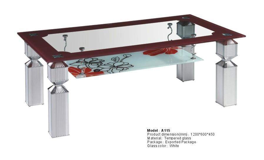 2012 New design coffee table A115 - CEPCE A115 - CEPCE ...