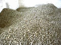 供应高品质黄铁矿块矿