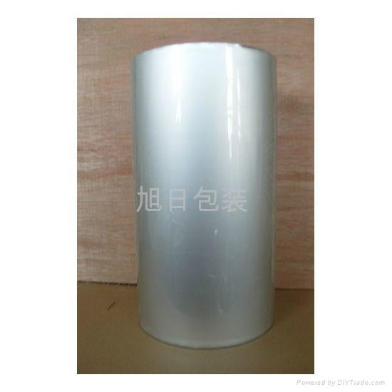 7層共擠高阻隔真空包裝膜 1