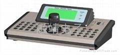 EVI-D70P控制键盘