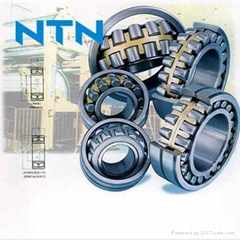 海南NTN進口軸承