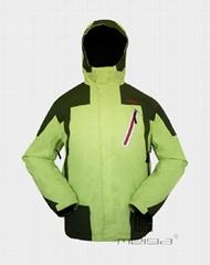 戶外休閑運動滑雪服裝