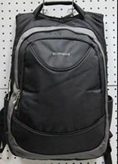筆記本電腦包雙肩背包14.1