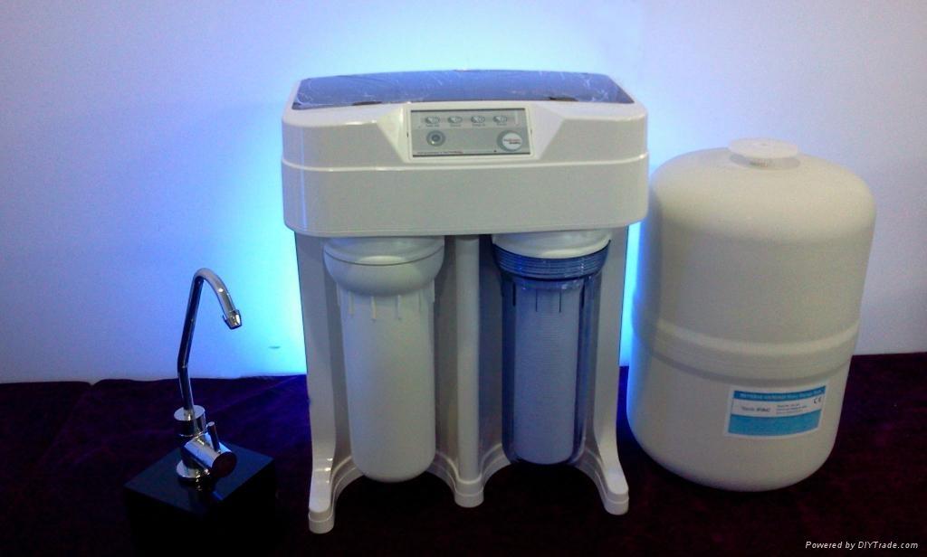 家用淨水機 1
