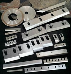 Tungsten carbide woodworking tools