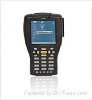 UHF-RFID手持機終端