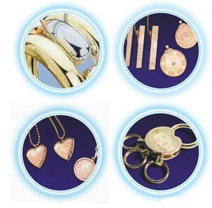 珠寶首飾專用激光點焊機 3