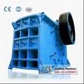 SELL European Type Jaw Crusher-cnxb0613