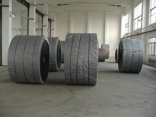 Fabric Conveyor Belt 5