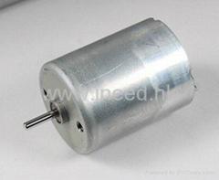 Carbon Brush Motor MRK-2430WZ-35E4