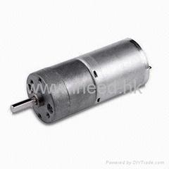 Geared Motor MG06R0610I25