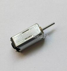 Precious Metal Brush Motor MFF-0810PA-215E