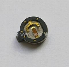Coin Type Vibration Motor C1030BT