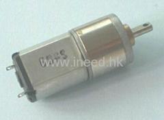 Geared motor MFF-1527PA-350GG