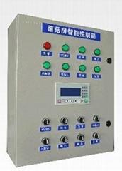 菌菇房遠程監控系統