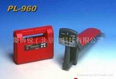 富士金屬管線和電纜測位器