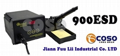 COSO 900ESD Lead Free Soldering Station
