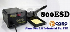 COSO 800ESD Lead Free Soldering Station