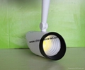 30watt Led Track Light Warm White 2400lm 1