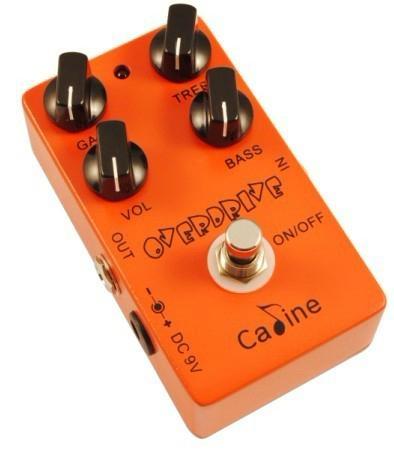orange od guitar effects cp 18 caline china manufacturer musical instrument. Black Bedroom Furniture Sets. Home Design Ideas