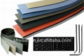 Waterproof Skirting Board Baseboard Vinyl Floor Tile